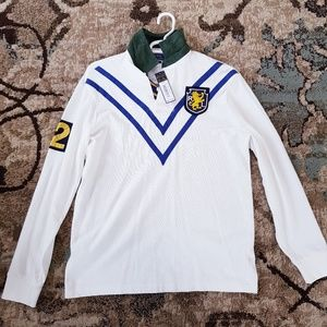 Polo by Ralph Lauren Rugby Shirt